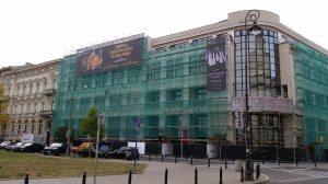 Teatr Narodowy, scena przy Wierzbowej